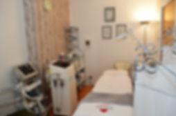 Treatment Room Bella Vista Beauty