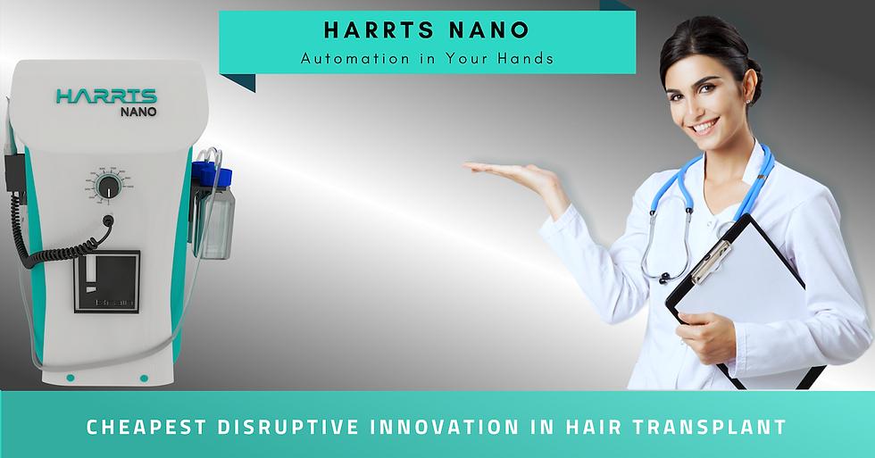 HARRTS Nano
