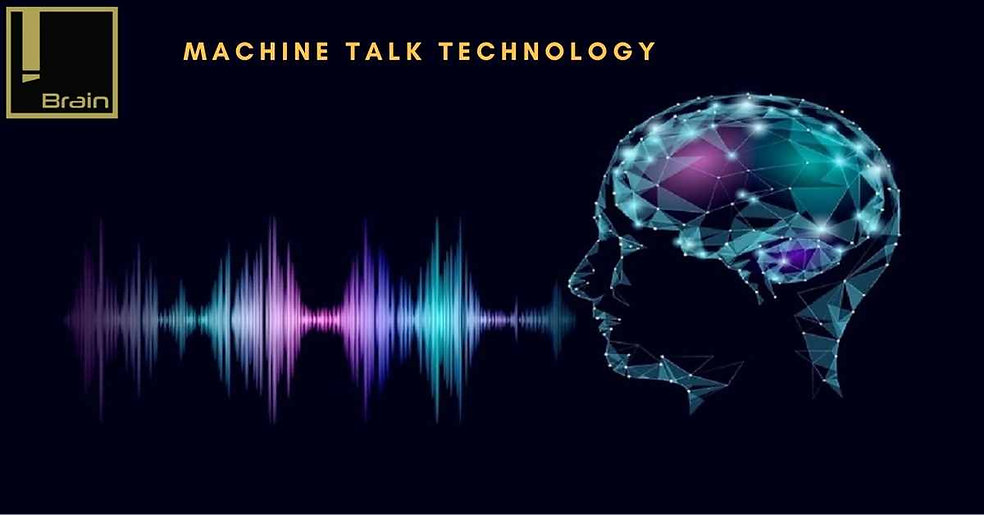 Machine Talk Technology