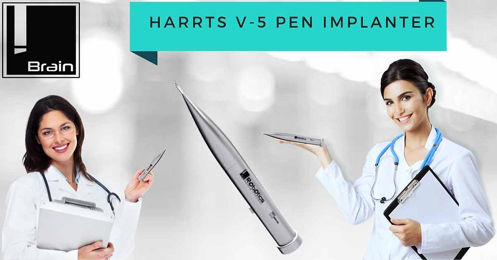 HARRTS V-5 Pen Implanter