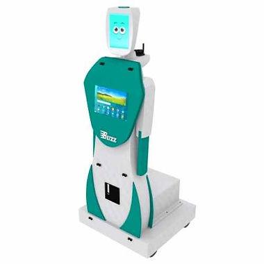 Buzz Humanoid Robot
