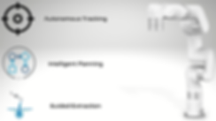 HARRTS X-2 Robotic Hair Transplant System AI Software