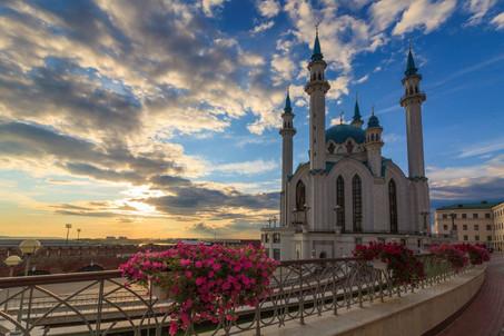 Kazan Kremlin 5_Kul Sharif Mosque.jpg
