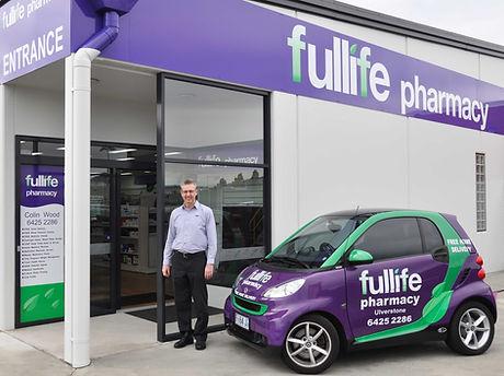 Fullife Pharmacy Ulverstone