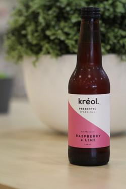 Kreol Sparkling Drink