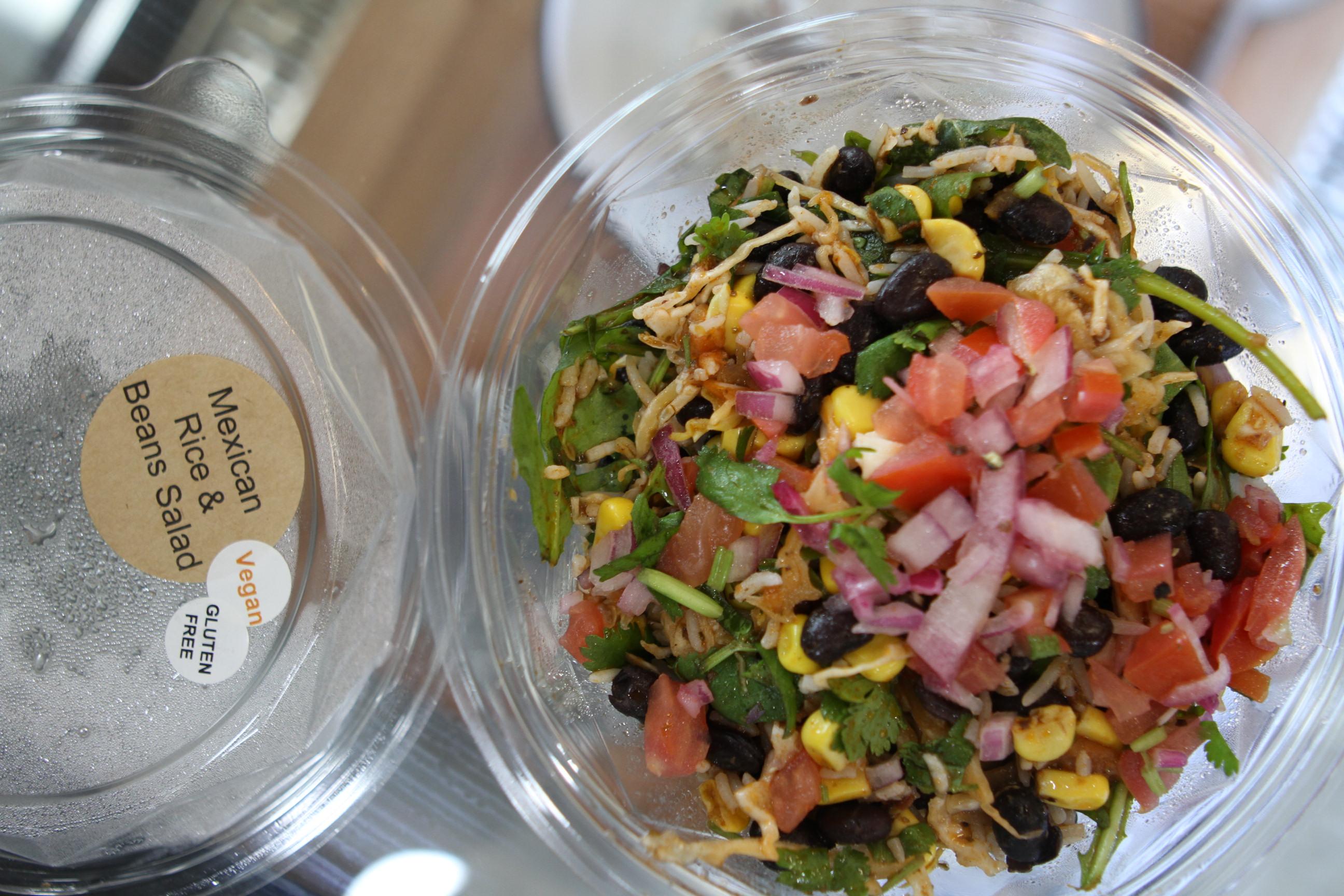 Nourishing Salad