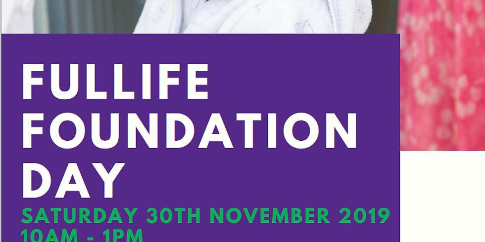 Fullife Foundation Day