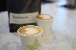 Five Senses Coffee