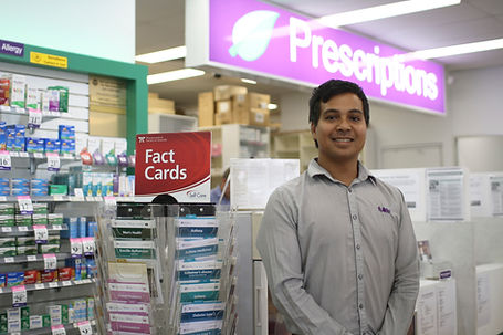 Fullife Pharmacy Rivergum