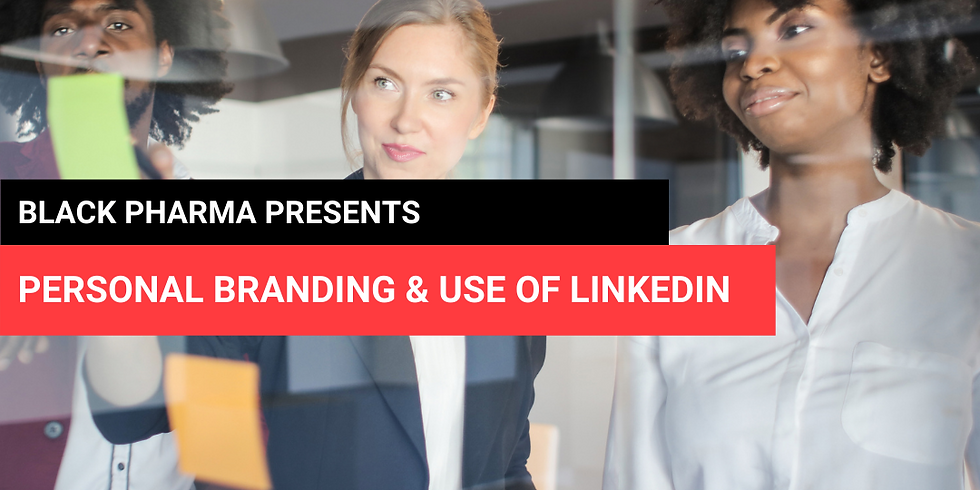 Personal Branding and use of LinkedIn
