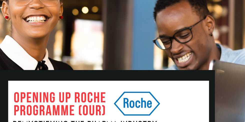 Opening Up Roche Programme (OUR): Demystifying the Pharma Industry