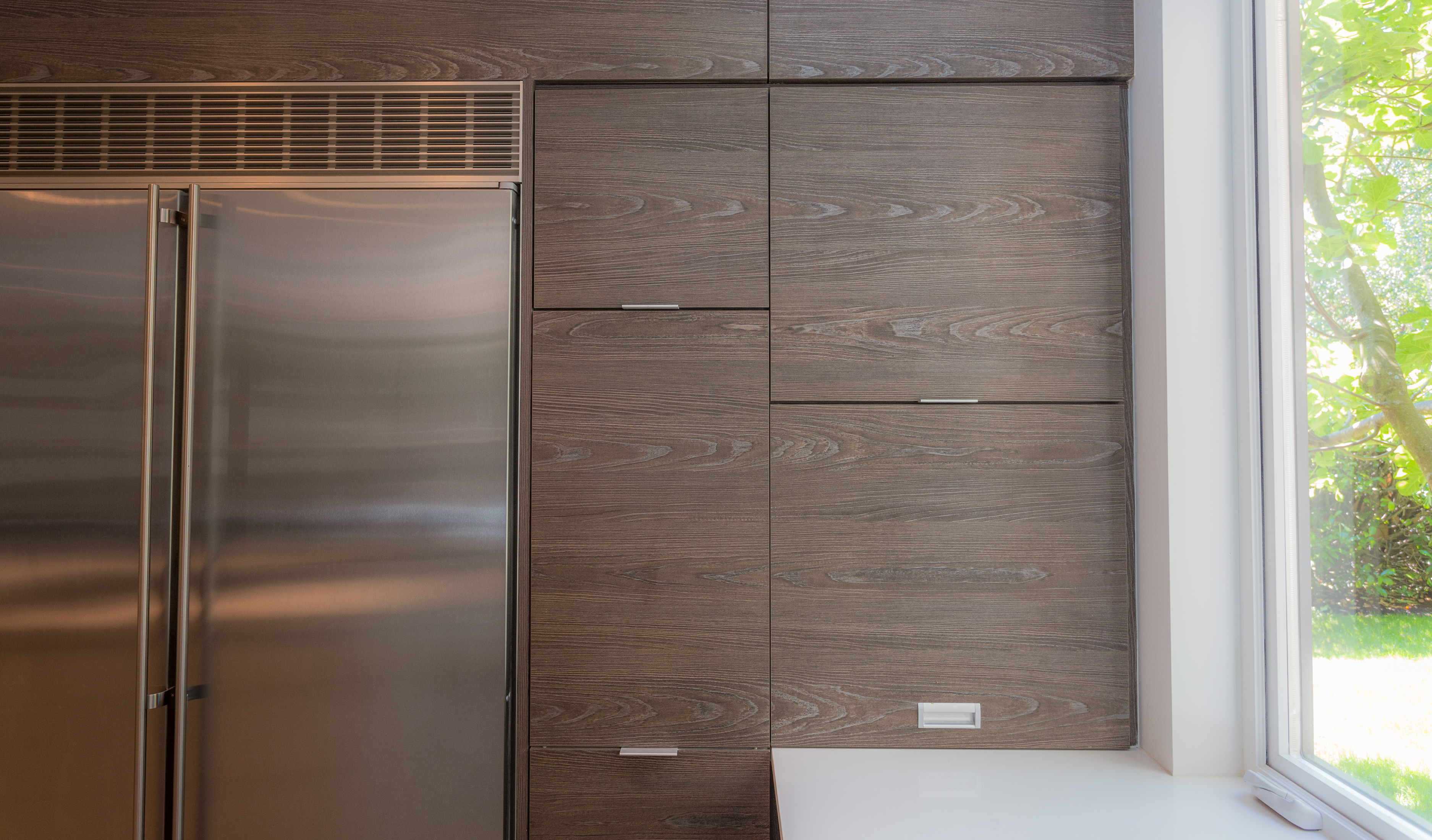 Imported Italian Laminate Kitchen