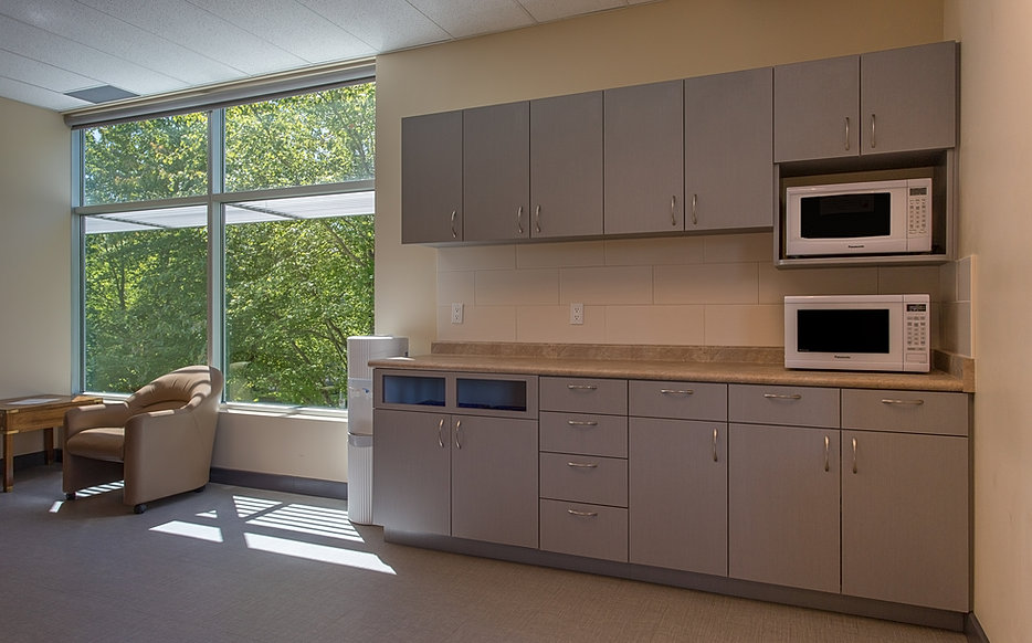 Superior ... Commercial Millwork And Cabinets ...