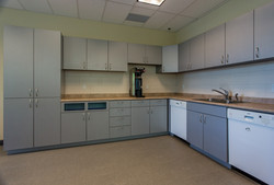 Commercial Millwork and Cabinets