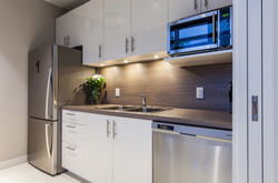 Custom Millwork and cabinets
