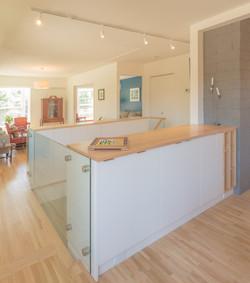 Flat Laminate Cabinet Doors