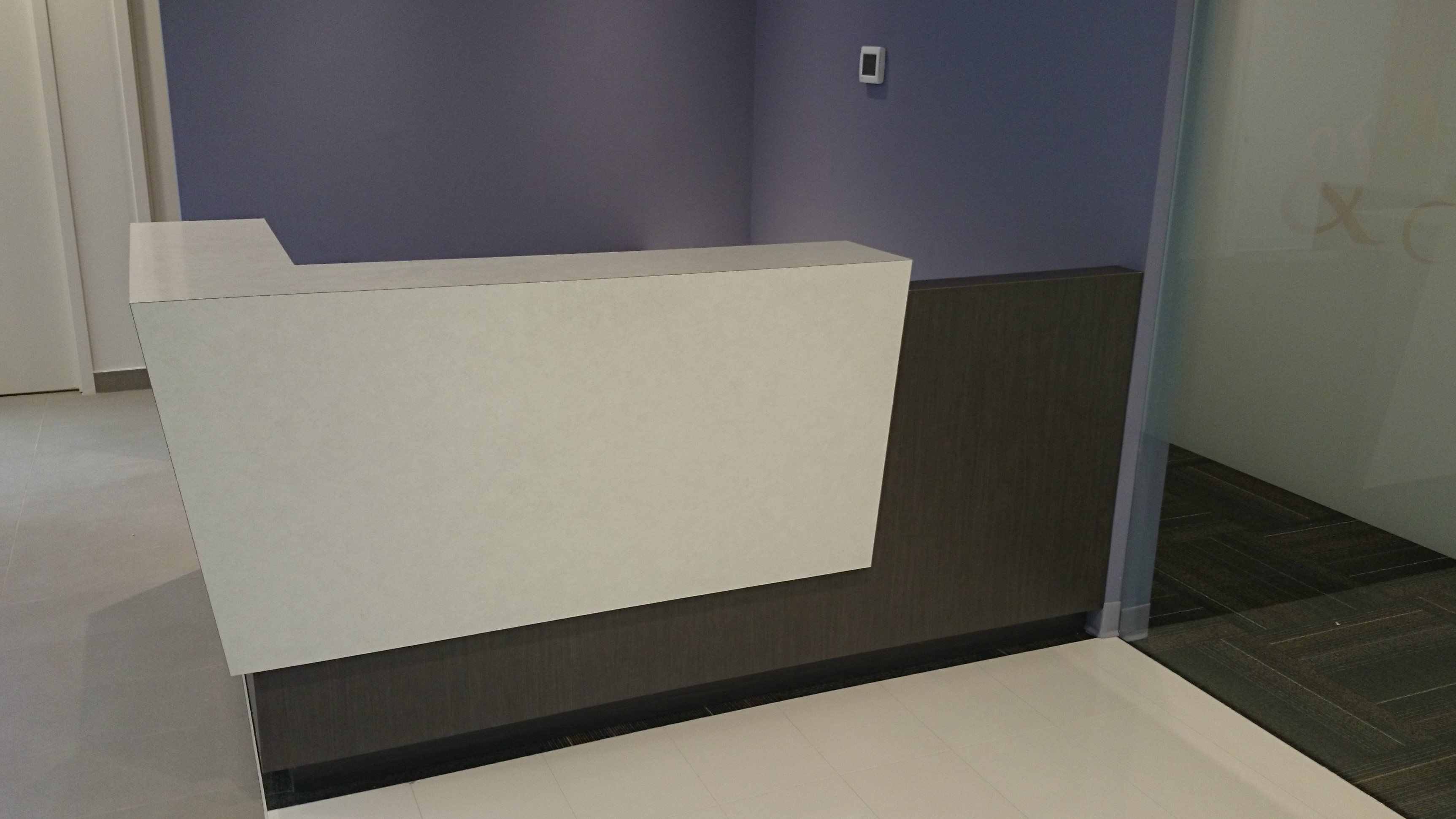 Reception Desk 4