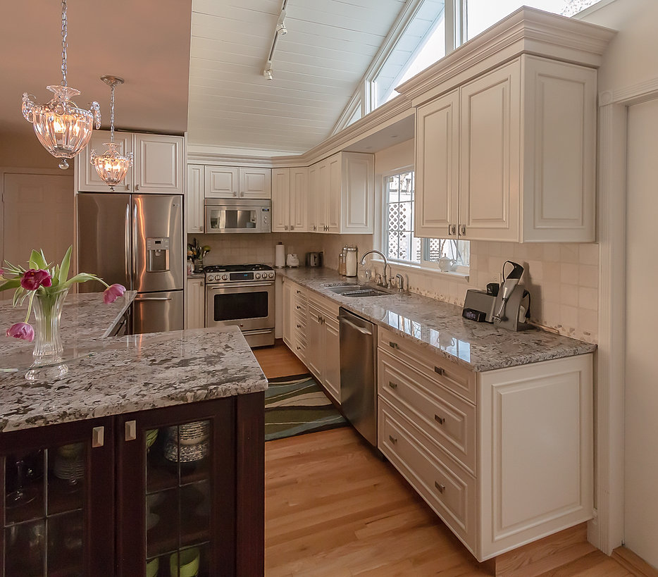 craftsman kitchen design. Traditional Solid Wood Kitchen  Duke Custom Kitchens Design And Manufacturing Vancouver