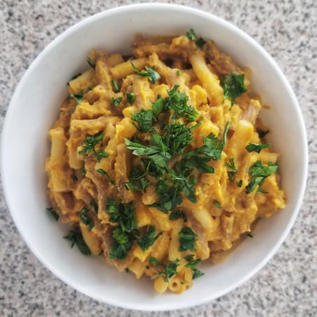 Mac n Cheese (Gluten Free, Dairy Free)