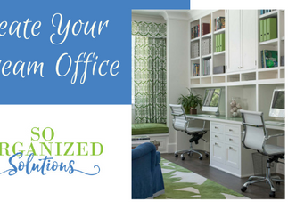 Create Your Dream Office