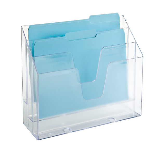 Clear desktop file organizer