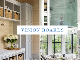 Vision Boards - the Key to Planning Successful Projects & Events