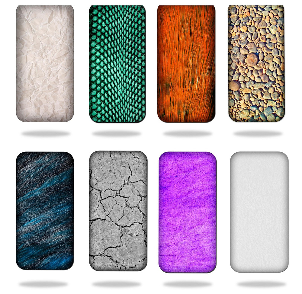 Colorful Cell Phone Cases