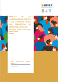 DR14. Impacto de la pandemia en el empleo y los cuidados desde una perspectiva de género en Uruguay