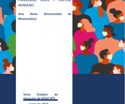 ESR 5. Pandemia, niñez y capital humano