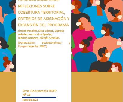 DR18. Jornales solidarios: reflexiones