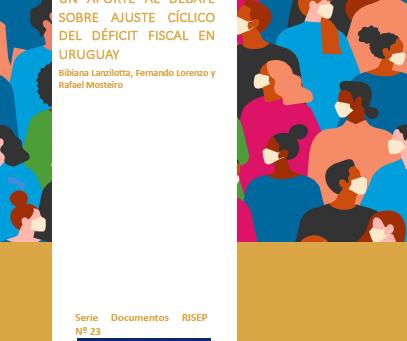 DR23.Un aporte a debate sobre ajuste cíclico del déficit fiscal en Uruguay