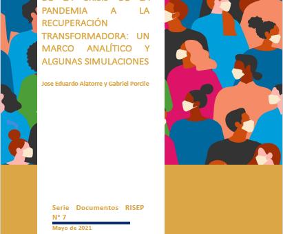 DR 7. De la crisis de la pandemia a la recuperación transformadora