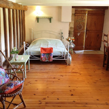 Overzicht Gypsy Familiekamer