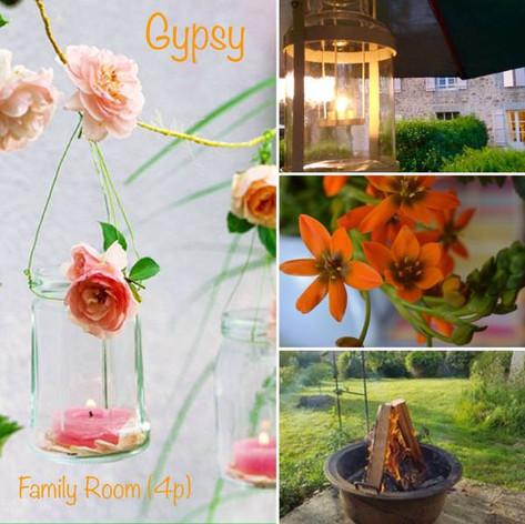 Overzichtsfoto Gypsy Familiekamer