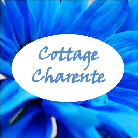 Logo van de Cottage Charente