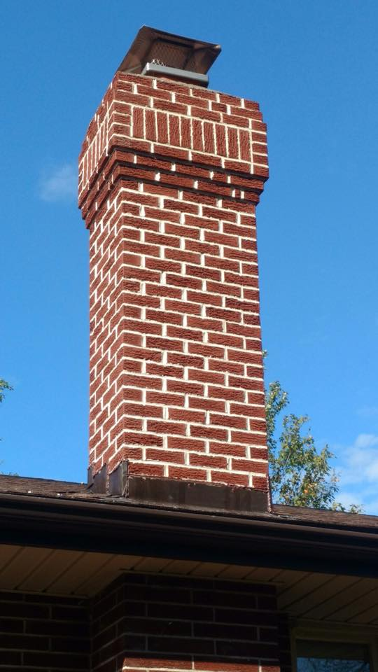 chimney repair pittsburgh