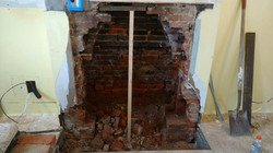 mason repair work