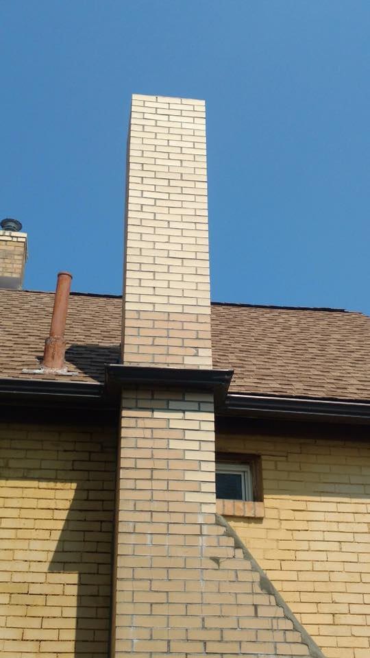 chimney mason near pittsburgh