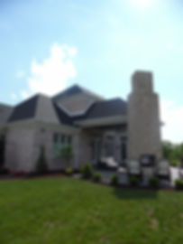 brick pointing and chimney pointing near pittsburgh