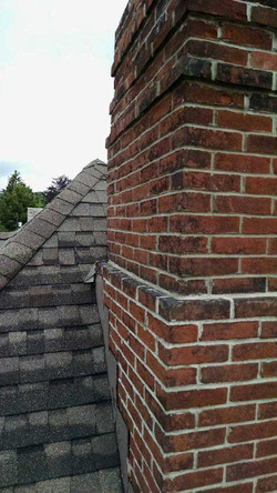 mason brick work