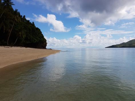 Pahepa island, North Sulawesi