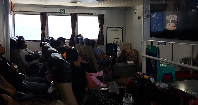 Majestic Kawanua Executive Siau Manado Limangu diving