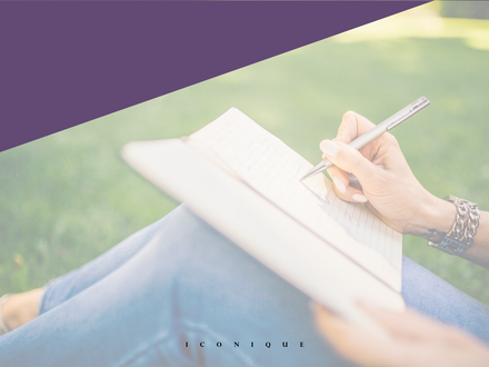 The Benefits Of Journaling | 5 Reasons Why You Need To Start Writing a Journal Today