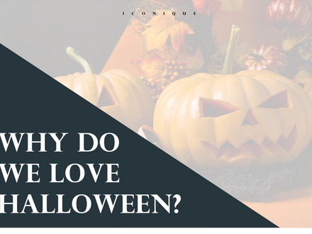 Why Do We Love Halloween And Horror Films?