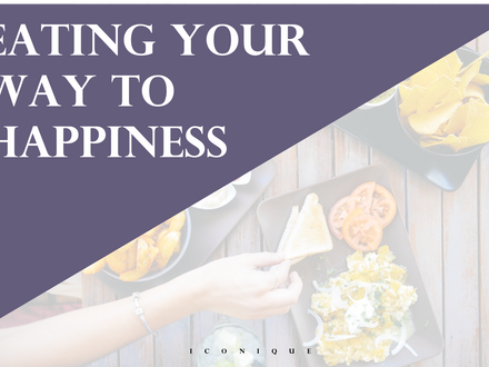 The Power Of Food On Your Emotions And Happiness