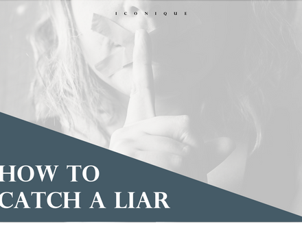 5 Ways to Catch a Liar