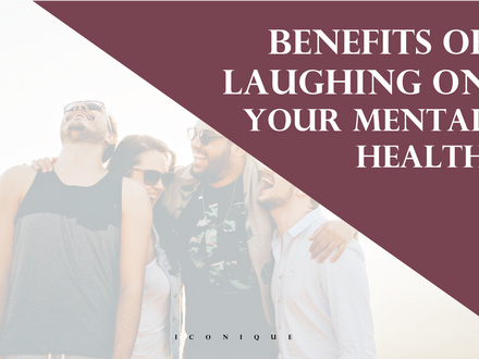 The Benefits Of Laughing On Your Mental And Physical Health