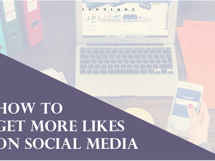 How To Get More Likes On Social Media