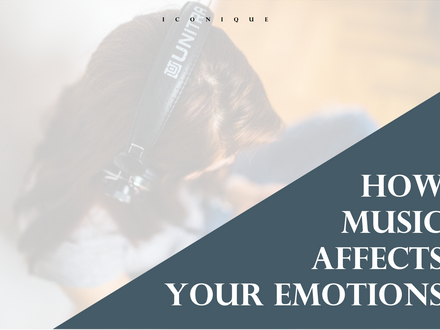 How Does Music Affect The Brain And Your Emotions