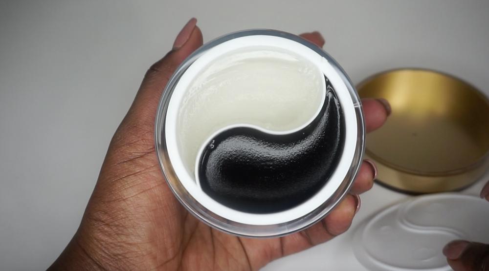 yin and yang edge control
